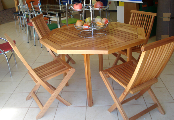 Compro Mesas de madeira