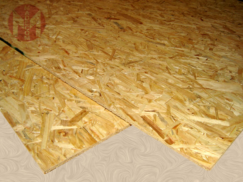 Compro Painel OSB