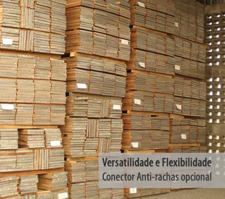 Compro Pranchas com Conectores Anti- Rachas