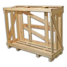 Compro Engradados em madeira