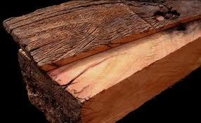 Compro Dormente em madeira