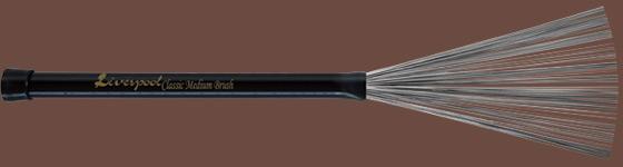 Compro Classic Medium Brush Aço
