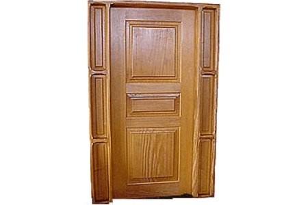 Compro Porta almofadada / portal duplo