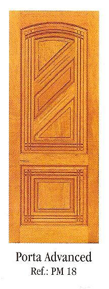 Compro Porta Advanced