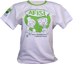 Compro Camiseta Gola Careca