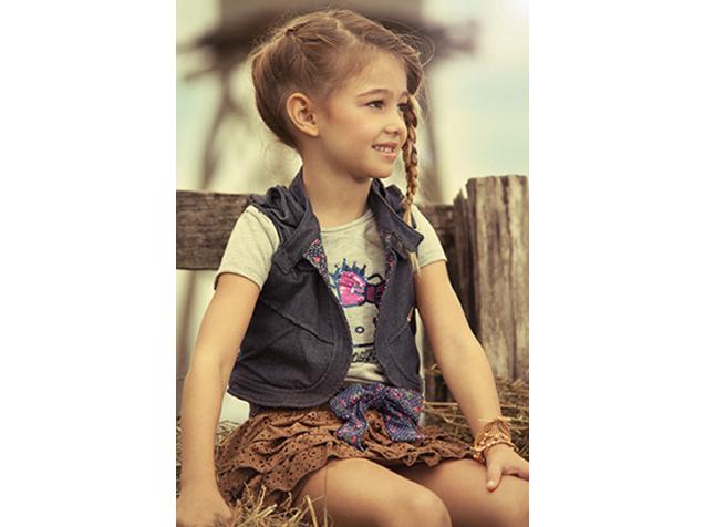 Compro Vestuario para meninas