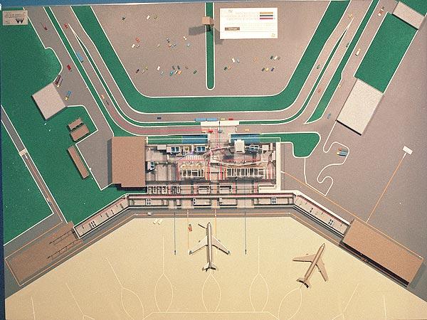 Compro Aeroporto Internacional de Brasília