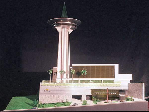 Compro Altavila Glass Center