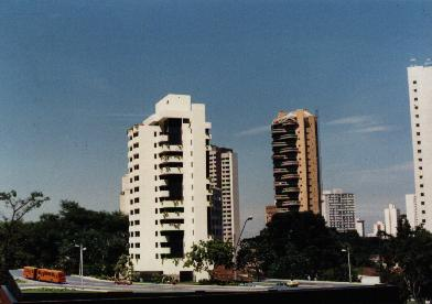 Compro Edifício Proteus
