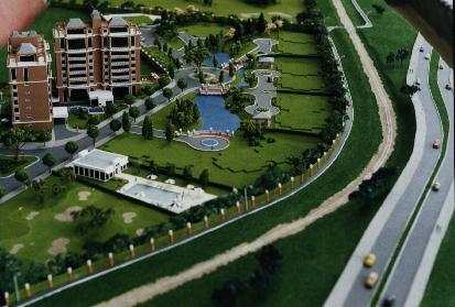 Compro Projeto The Garden