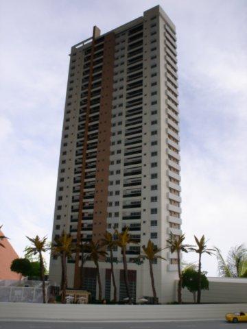 Compro Maquete de Edifício Capuche Gastão Mariz