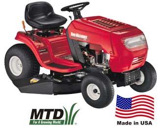 Compro Trator cortador de grama MTD 772-S