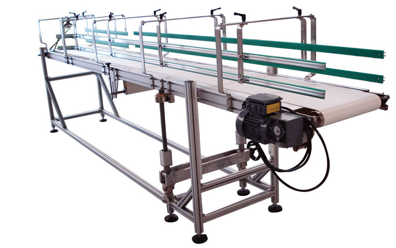 Compro Transp. Industriais - Alumínio
