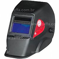 Compro Máscara de Solda Auto Escurecimento Automático CA 29.123 - V8