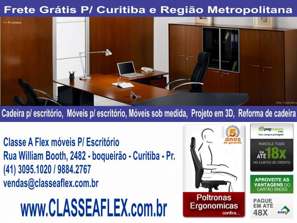 Compro Moveis para escritorio Curitiba