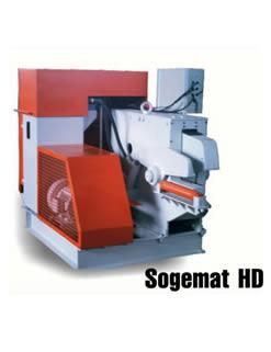 Compro Cortadeira hidráulica Sogemat HD