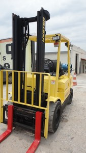 Compro Empilhadeira Hyster H55XM