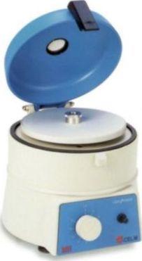 Compro Centrífuga Modelo para Micro-Hematócrito - MH