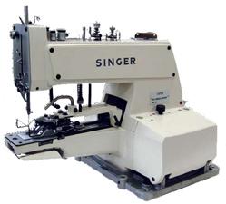 Compro Botoneira Industrial Singer 1375BT