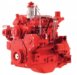 Compro Motor Mid Range 18 a 380 HP