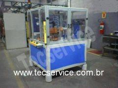 Compro Máquina de teste - Bomba de óleo automotiva
