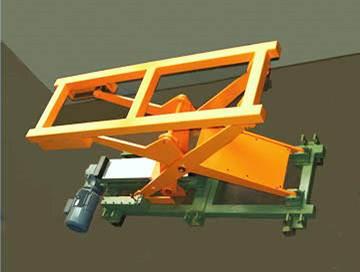 Compro Dispositivo de elevação de chassis de veículo