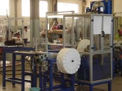 Compro Máquina de lavagem e oleamento de produtos