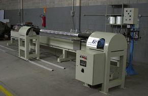 Compro Máquina de enrolamento filamentar