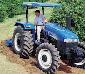 Compro Trator TT3840 - 55 cv (41 KW)