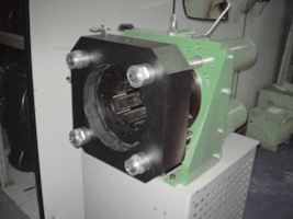 Compro Máquina Industrial de Prensagem
