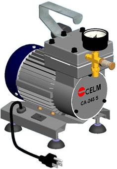 Compro Compressor - CA 245