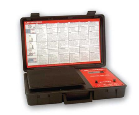 Compro Balança Eletrônica Digital 50kg a bateria