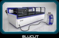 Compro Maquina a laser Blucut