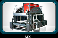 Compro Sistema MX laser