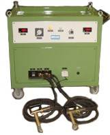 Compro Máquina detectora de trincas semi-portáteis