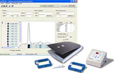 Compro Sistema para Eletroforese - SE-250