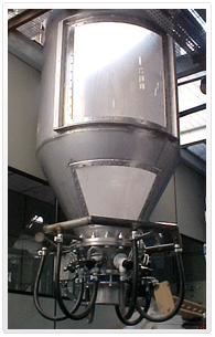Compro Misturador Pneumático
