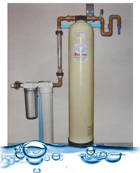 Compro Deionizador de água para indústrias