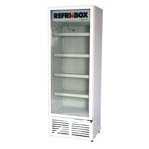 Compro Refrigerador vertical 410 l