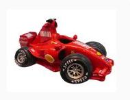 Compro Cofre Ferrari