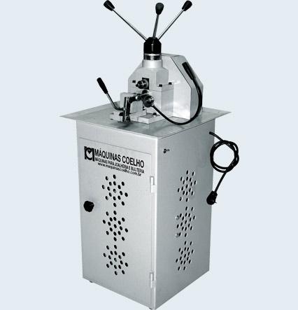 Compro Máquina de Formar Modelo MF