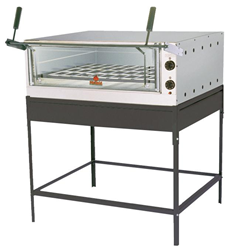 Compro Forno Ind. P/Pizza