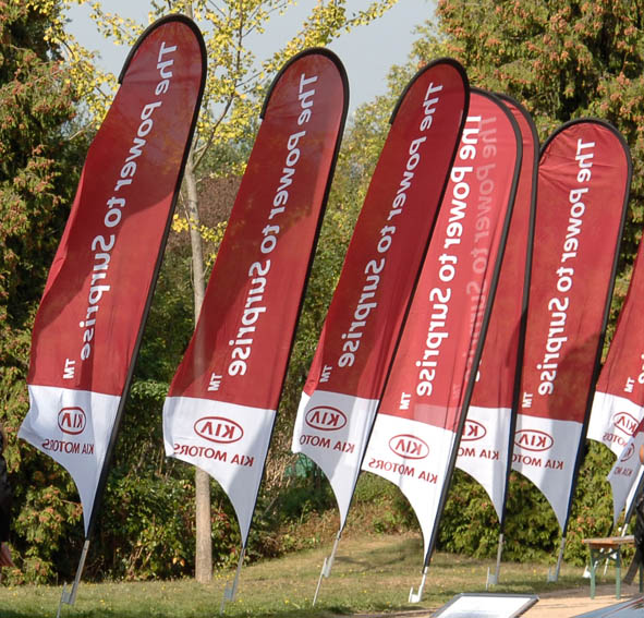 Compro WindFlags, WindBanner, Wind Flag, Inflaveis