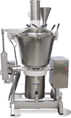 Compro Geiger GUM máquina multifuncional