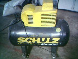 Compro CM-218 - Compressor Schultz 5,2