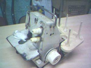 Compro ES-252 - Maquina costura Goleira Gemsy