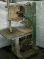 Compro MD- 062-Serra Fita de madeira com volante de 70cm