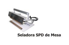 Compro Seladora SPD de mesa