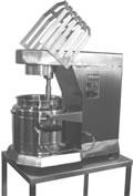 Compro LM-PA Lemaq – Misturador planetario com aquecimento