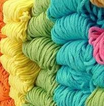 Compro Fibras têxteis